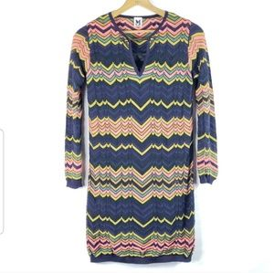 Missoni Long Sleeve Dress